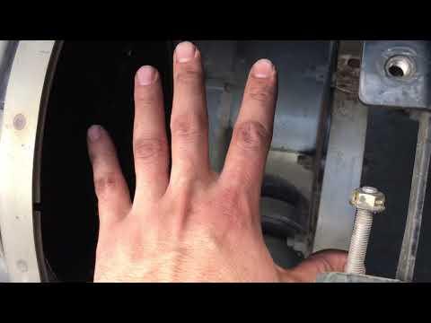 BAD DOC (diesel oxidation catalyst)/ fault code 1691 Cummins regen issues