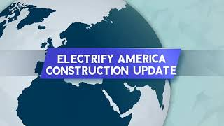 Electrify America NC Construction update Sept 22