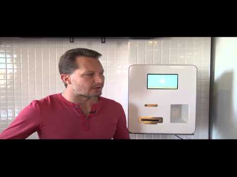 Bitcoin Vending Machine Your Way To Virtual Currency