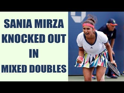 French Open: Rohan Bopanna defeats Sania Mirza in mixed doubles | Oneindia News