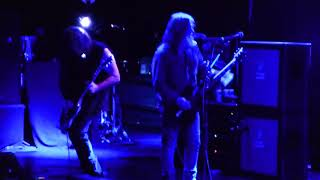 Corrosion of Conformity - Broken Man 01/31/2018 PlayStation Theater, NYC