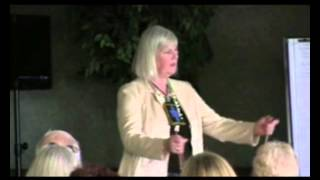 Susan Collins Dowsing Tips from CSD 2014