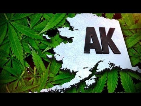 AK Marijuana Control Board Meeting, Telephonic-Only, April 5, 2018 (FOR ARCHIVAL PURPOSES) Part2