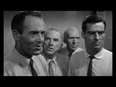 12 Angry Men -Best Movie Scenes