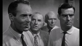 12 Angry Men -Best Movie Scenes