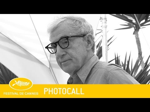 CAFE SOCIETY - Photocall - EV - Cannes 2016