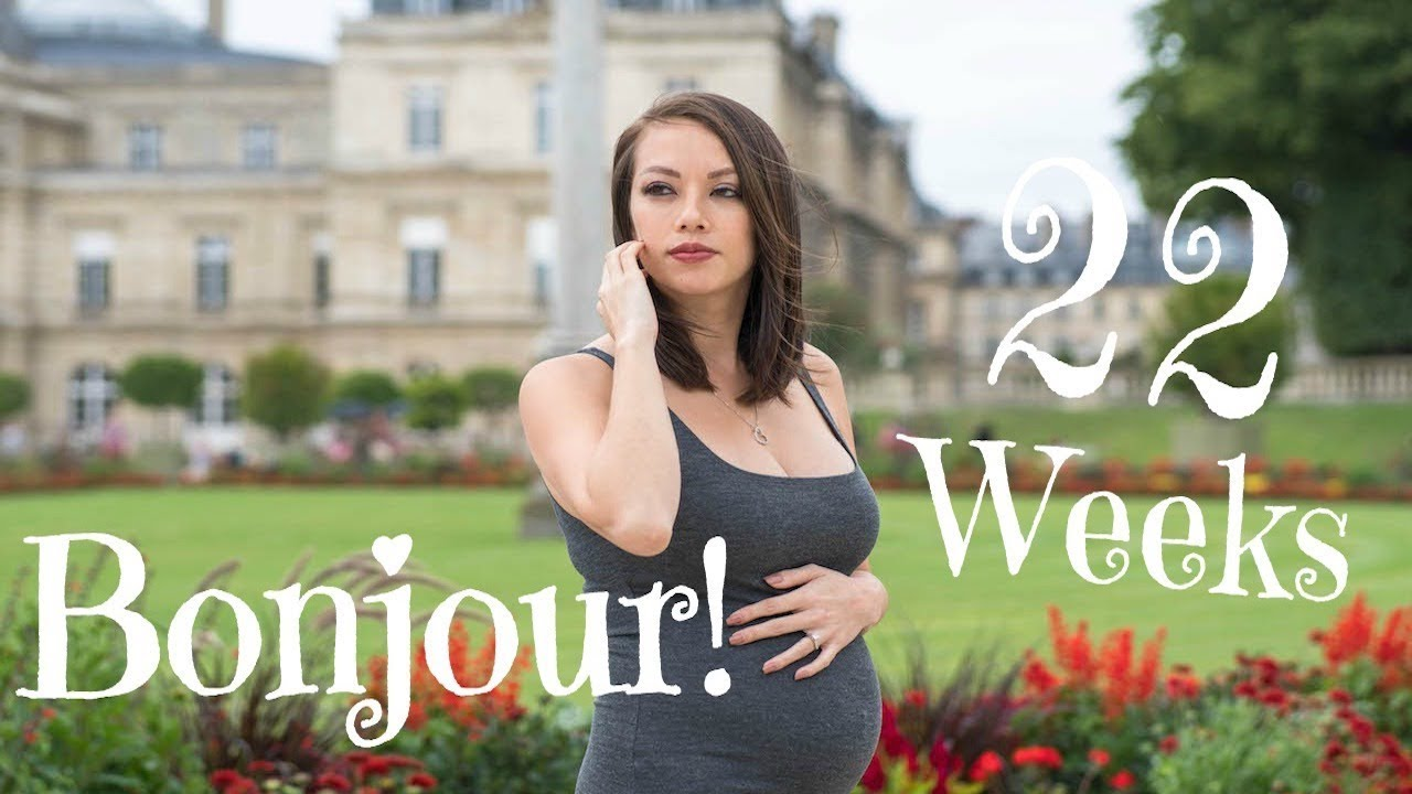 What To Expect When Traveling To Paris 22 Weeks Pregnant ...