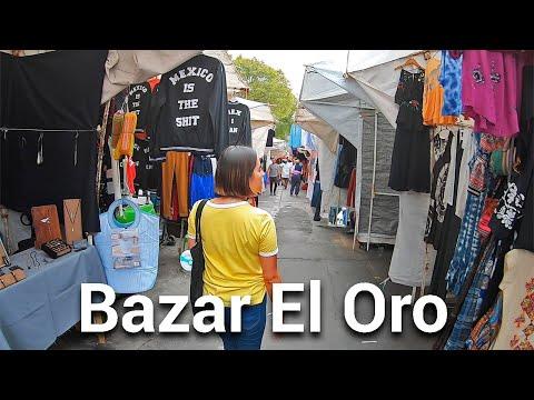 Bazar El Oro / Bariloche / Fuente de la Cibeles (México) - Diana y Aarón (DYA)