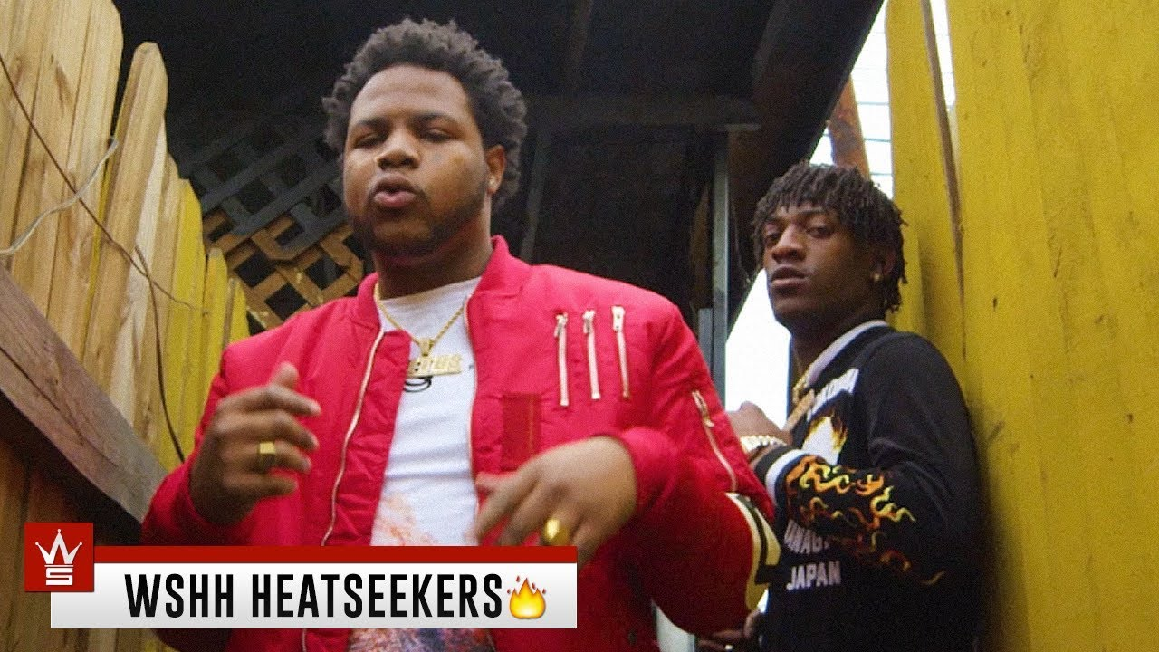 The Yutes Feat. Operator - Don't Blow My High [WSHH Heatseekers Submitted]