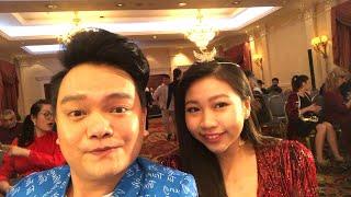 Hoa hậu & nam vương nhí Âu Á - Little Miss & Mr Eurasia 2018 - Gala Final - Lễ trao giải