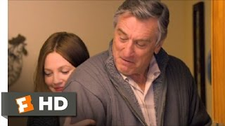 Everybody's Fine (11/12) Movie CLIP - Home for the Holidays (2009) HD