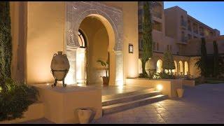 Тунис отели.Alhambra Thalasso   Warwick Hotels 5*.Обзор