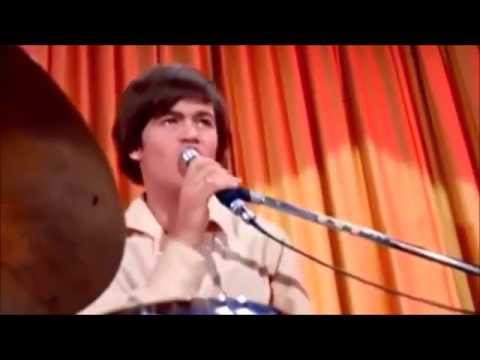 The Monkees - I'm A Believer [WideScreen]