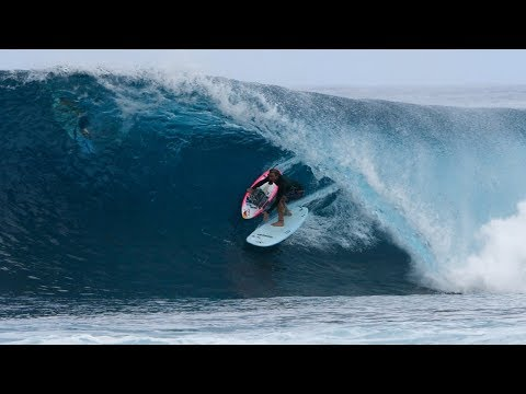 Board Transfers & Flawless Shorebreak | Jamie O\'Brien