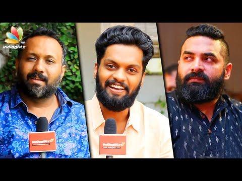 ഗോപി സുന്ദറിന്റെ കോപ്പിയടിയെക്കുറിച് : Omar Lulu Interview | Balu Varghese | Chunks Malayalam Movie