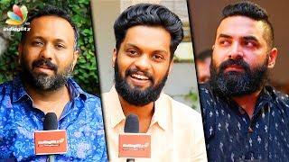 ഗോപി സുന്ദറിന്റെ കോപ്പിയടിയെക്കുറിച് : Omar Lulu Interview   Balu Varghese   Chunks Malayalam Movie