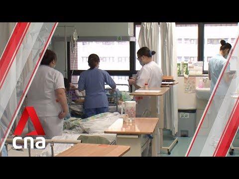 China says pneumonia