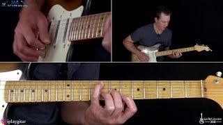 Download Still Loving You Guitar Lesson - Scorpions