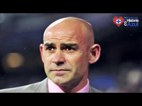 Entrevista: Paco Jémez nuevo DT de Cruz Azul