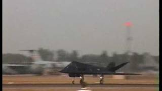 F-117 Nighthawk - Tribute to an Aircraft (MilitaryAircraft.de)