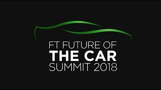 FT Future of the Car Summit - Summary Video