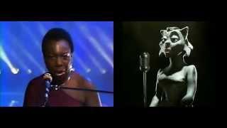 Nina Simone - My Baby Just Cares For Me (RaRCS, by DcsabaS)