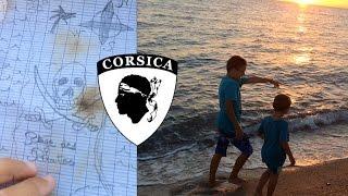 FLASHBACK - CHASSE AU TRÉSOR EN CORSE thumbnail