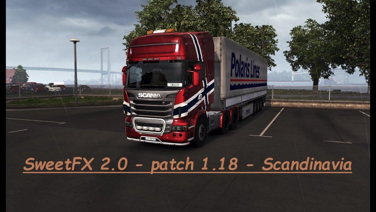 Чит коды Euro Truck Simulator - читы и коды для игры