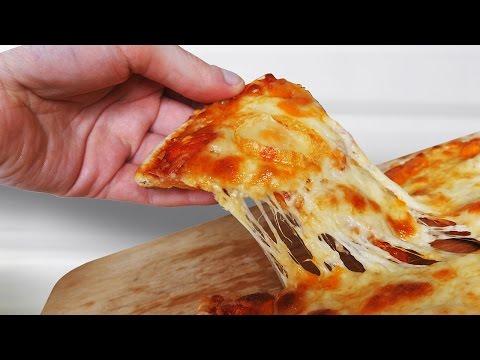 CRASH TEST : machine à PIZZA
