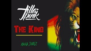 Tilla Pink - The King - RAGGA JUNGLE - Drum and Bass