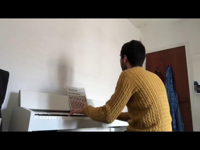Scuola di Musica Gastone Bini Pisa - Contro il Covid 19 - Andrea