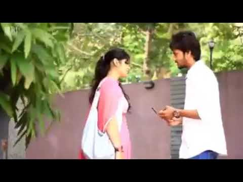 Cute love proposal | Telugu WhatsApp...