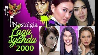 Nostalgia Syahdu 2000: Mengusir Sepi (Bunga Citra-KrisDayanty-Ruth S-Agnes-Titi DJ)