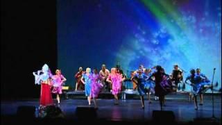 Алла Сумарокова - А северянки самые красивые(, 2011-02-26T13:47:55.000Z)