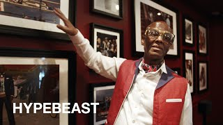Download Inside the Multi-Million Dollar Gucci Atelier in Harlem with Dapper Dan | HYPEBEAST Visits Mp3 and Videos