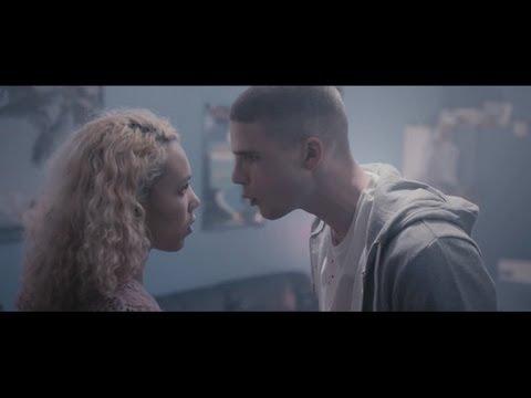 Music video Delilah - Breathe