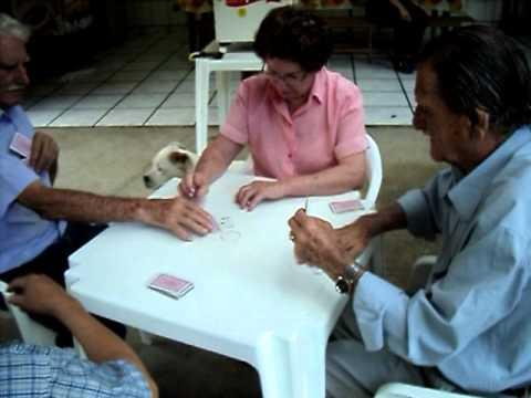 jogo de bisca