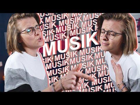 Die Sache mit Musik! | Oktober