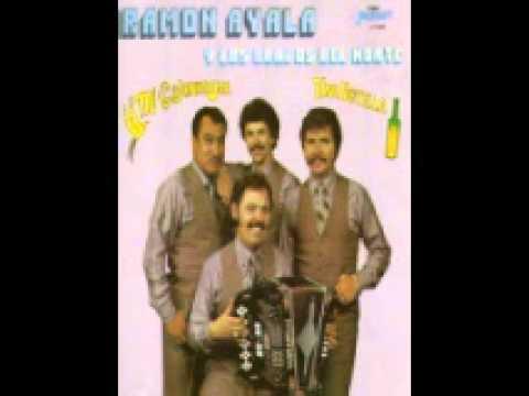 Ramon Ayala- Una Botella