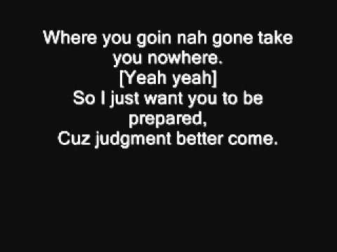 Collie Buddz - Tomorrow's Another Day with lyrics
