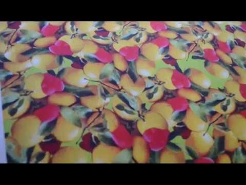 Digital Fabrics - Printing Fabric Online Is Easy