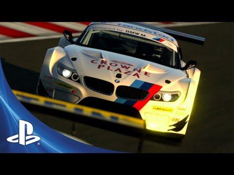 Gran Turismo 6 - E3 2013 Trailer - 0 - Gran Turismo 6 – E3 2013 Trailer