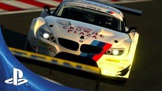 Gran Turismo 6 - E3 Trailer | E3 2013 thumbnail