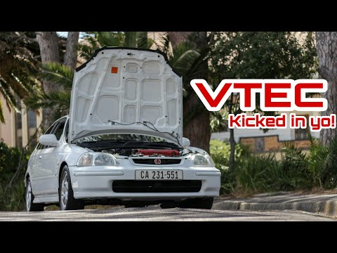 Honda Civic EK B16A6 Vtec full car review- This is my ride- Ep12