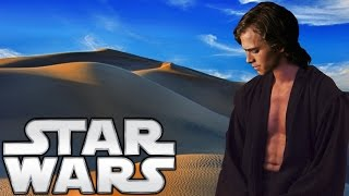What if Anakin Liked Sand? Star Wars Theory