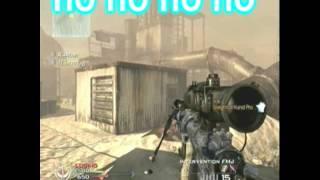 German Kid Rages In COD Modern Warfare 2