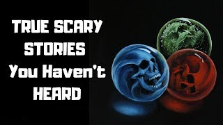 6 Scary True Ghost Stories (Multi-Narrator Collaboration)