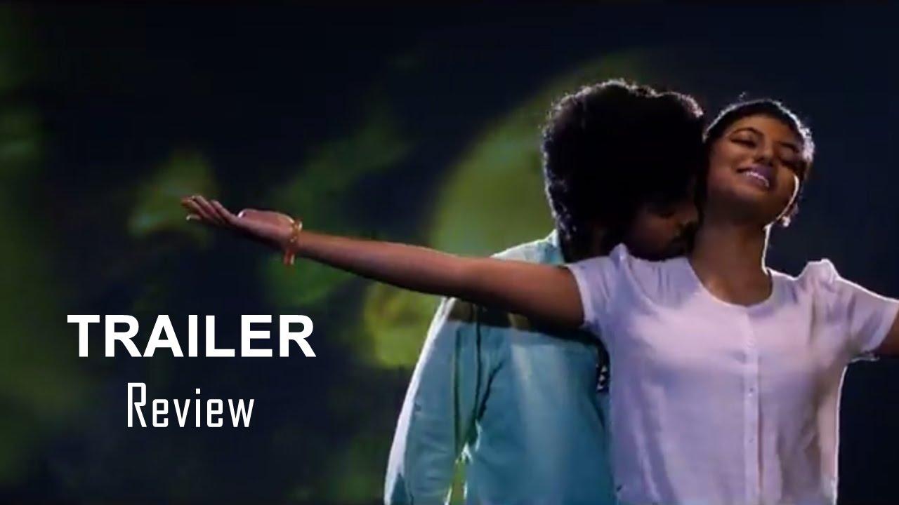 trisha illana nayanthara trailer review | gv. prakash kumar, anandhi
