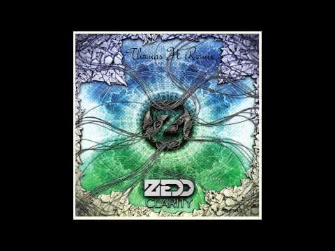 Zedd - Clarity (feat. Foxes) (Thomas H. Remix)