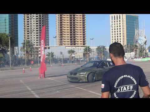 Drift SAFEX Alger : 27/09/2019 |Vidéos